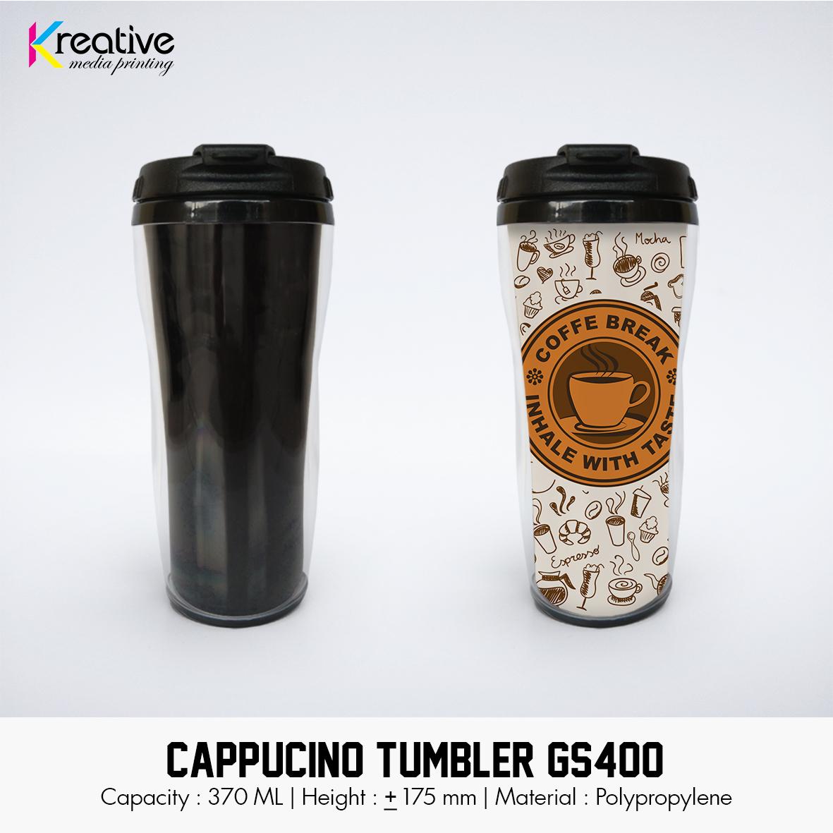 Cappucino Tumbler GS400 (1)