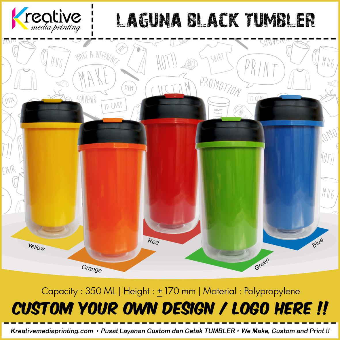 Cetak Tumbler Laguna Black (2)
