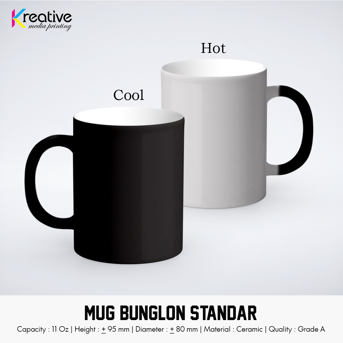 Cetak MUG Bunglon Standar (Grade A) (1)