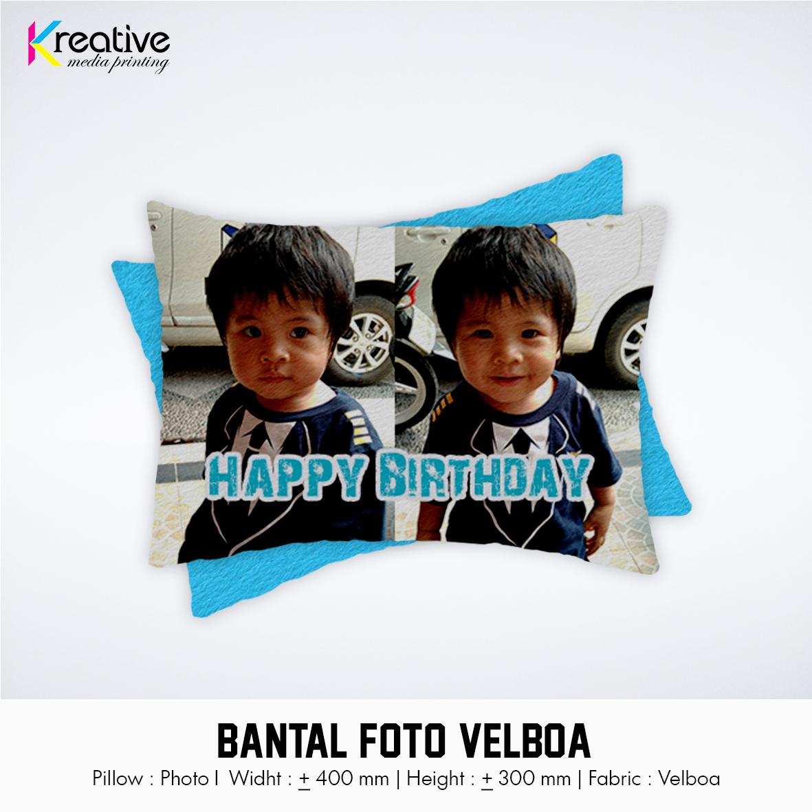Bantal Foto Velboa (1)