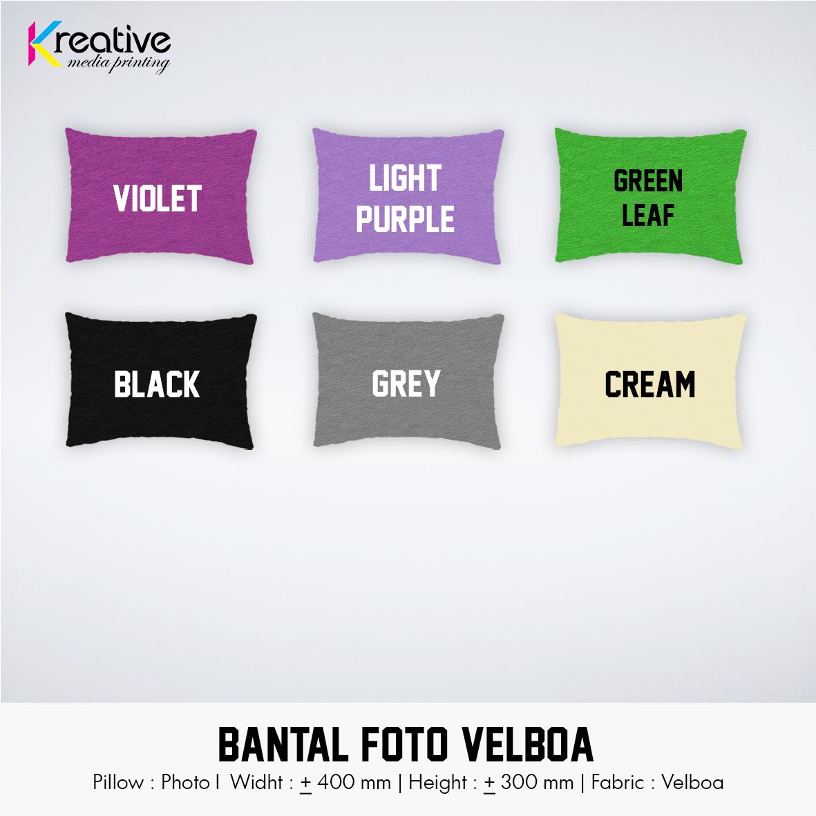 Bantal Foto Velboa (4)